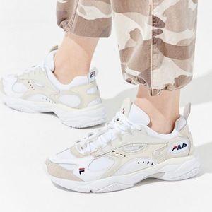 BRAND NEW Fila Boveasorus Sneaker